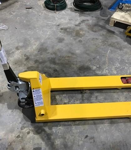2500kg Hydraulic pallet truck