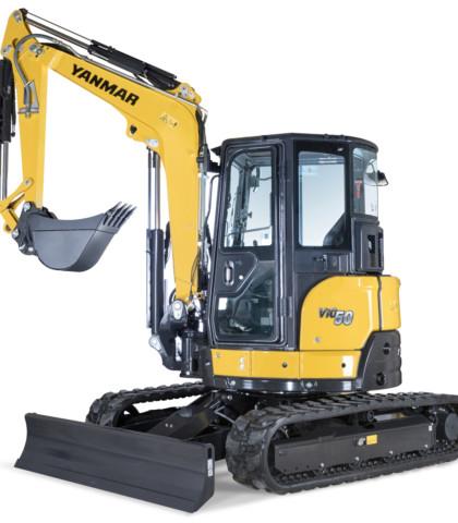 5-10 Ton Excavators