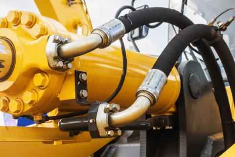 Hydraulic Hose Assembly