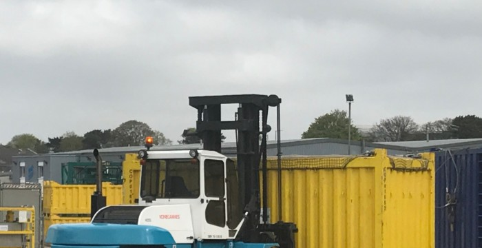Forklift Truck Supply & Hire